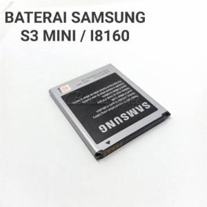 Harga baterai samsung galaxy s3 mini i8190 original batre batrai | HARGALOKA.COM