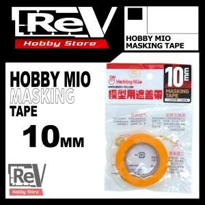 Harga masking tape flexible mio 10mm x 18m untuk airbrush model | HARGALOKA.COM