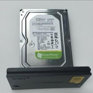 Harga harddisk internal hdd wdc green 160gb na murah untuk ps 2 full | HARGALOKA.COM