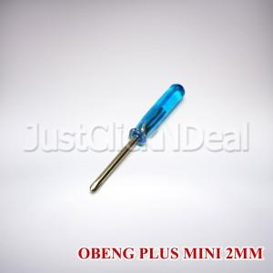 Info Mata Obeng Listrik Plus 5x2 5 Mm Katalog.or.id