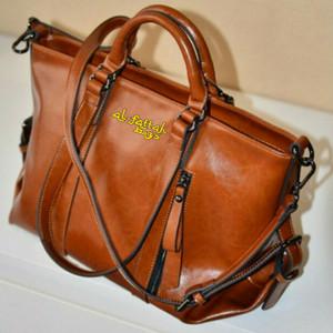Harga tas wanita import tas fossil zara kerja branded murah batam waist 063   coklat | HARGALOKA.COM