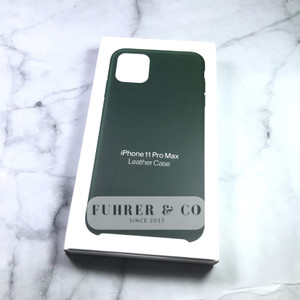 Harga leather case iphone 11 pro 11 pro max original resmi apple garansi   | HARGALOKA.COM