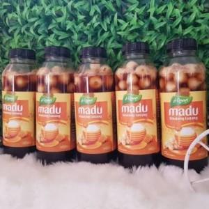 Harga madu colestrol madu bawang lanang madu | HARGALOKA.COM