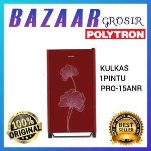 Info Kulkas Satu Pintu Polytron Katalog.or.id