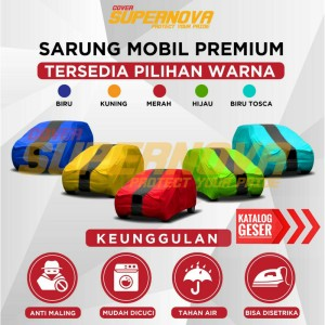 Harga cover mobil sedan lancer evo selimut mobil lancer | HARGALOKA.COM