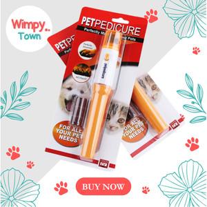 Harga pemotong gunting perawatan kuku anjing kucing hewan   HARGALOKA.COM
