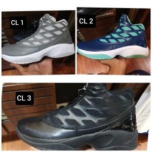 Harga sepatu basket league clash | HARGALOKA.COM