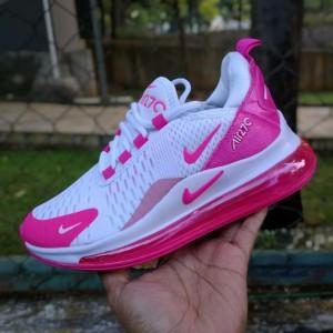 Info Sepatu Nike Air Max Women Flower Hitam Katalog.or.id