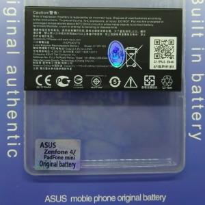 Harga batere asus zenfone 4 a400cg padfone mini | HARGALOKA.COM