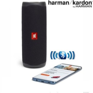 Harga jbl flip 5 by harman kardon portable bluetooth | HARGALOKA.COM