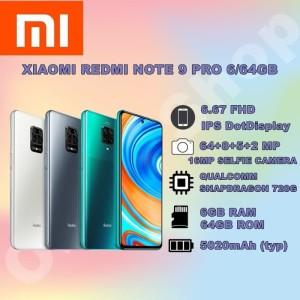Katalog Xiaomi Redmi 7 Nfc Katalog.or.id