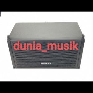 Harga speaker ashley line array vera102 | HARGALOKA.COM