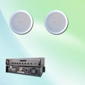 Harga paket harga sound system speaker ceiling murah dengan harga   HARGALOKA.COM