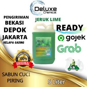 Harga sabun cuci piring berkualitas giving clean 5 liter kirim dengan | HARGALOKA.COM