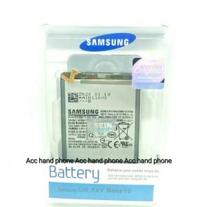 Harga Samsung Galaxy Note 10 Battery Katalog.or.id