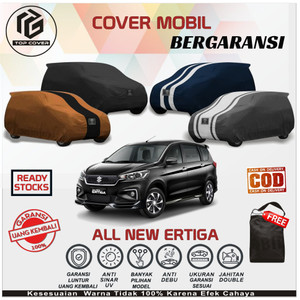 Harga body cover sarung mobil all new ertiga selimut tutup mantel suzuki   polos kode 1 foto   | HARGALOKA.COM