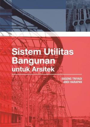 Harga buku sistem utilitas bangunan untuk | HARGALOKA.COM