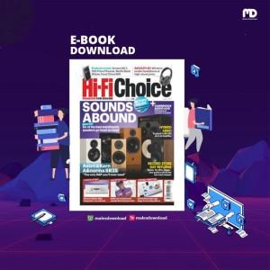 Harga e book hi fi choice august | HARGALOKA.COM