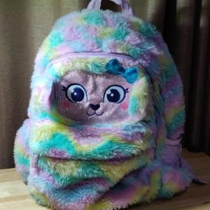 Harga bekas tas backpack smiggle | HARGALOKA.COM