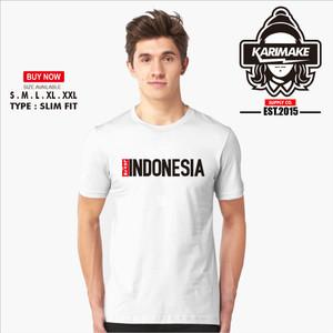 Harga kaos baju distro levis indonesia series simple kaos distro   | HARGALOKA.COM