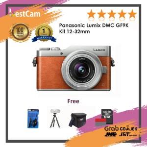 Harga panasonic lumix dmc gf9k kit | HARGALOKA.COM