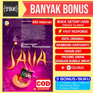 Katalog Bahasa Pemrograman Katalog.or.id
