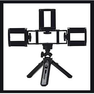 Harga paket tripod holder 3 posisi holder | HARGALOKA.COM