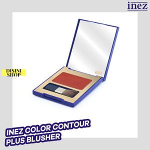Harga Inez Blush On Katalog.or.id