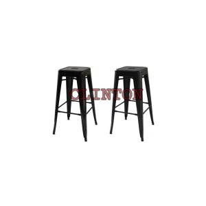 Harga Kursi Cafe Kursi Bar 101 Merah Putih Hitam Katalog.or.id