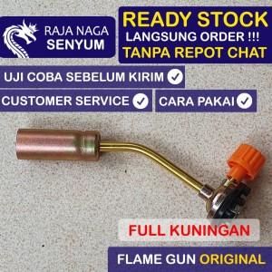 Info Kepala Gas Torch Pemantik Api Alat Las Cooking Torch Katalog.or.id