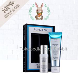 Harga sunday riley flash fix good genes and ceramic slip kit   HARGALOKA.COM
