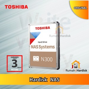 Harga toshiba n300   hardisk nas server   HARGALOKA.COM