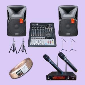 Harga paket sound system auderpro x 11 untuk indoor dan outdoor suara   HARGALOKA.COM