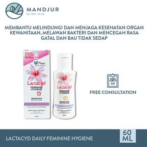 Info Lactacyd Feminine Hygiene Katalog.or.id