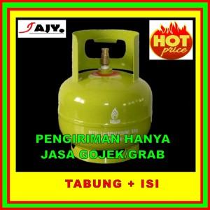 Harga tabung gas 3 kg   HARGALOKA.COM