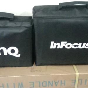Harga tas projector merk benq dan infocus untuk | HARGALOKA.COM