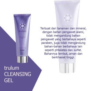 Harga 120ml pembersih wajah pengganti cleansing foam sertifikasi | HARGALOKA.COM