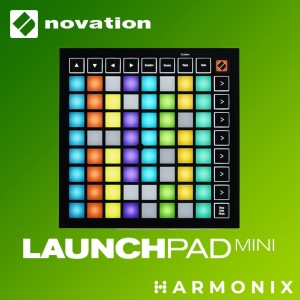 Harga novation launchpad mini mk3 grid | HARGALOKA.COM