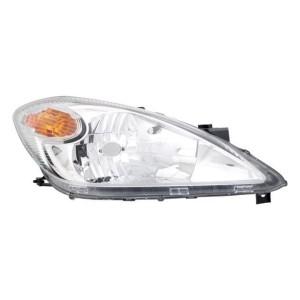 Harga tyc head lamp lampu depan for avanza vvti 2007 | HARGALOKA.COM