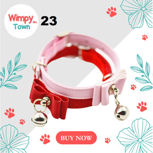 Harga kalung anjing kucing hewan peliharaan aksesoris hewan anjing kucings     HARGALOKA.COM