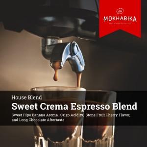 Harga mokhabika sweet crema espresso blend 1000 | HARGALOKA.COM