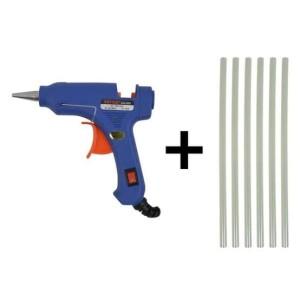 Info Glue Gun Joyko Gg 850 20 Watt Glue Stick Refill Joyko Gsr 109 6 Pcs Katalog.or.id
