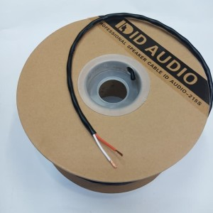 Harga kabel speaker id audio 2x1 5mm 16awg harga | HARGALOKA.COM