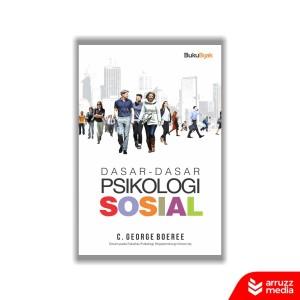 Harga arruzz media   dasar dasar psikologi | HARGALOKA.COM