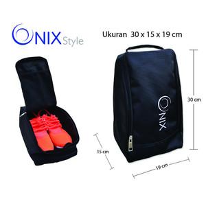 Harga tas sepatu olah raga shoes bag onix cocok utk pria dan wanita   | HARGALOKA.COM