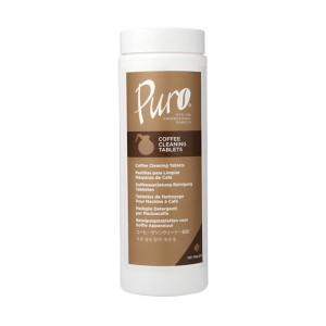 Harga puro coffee cleaning tablets | HARGALOKA.COM