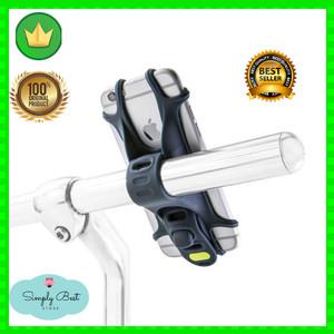 Harga holder hp mount sepeda luminous multifungsi untuk smartphone 4 6 | HARGALOKA.COM