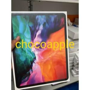 Harga apple ipad pro 2020 12 9 34 inch gen 4 4th gen 128gb 128 wifi only   space | HARGALOKA.COM