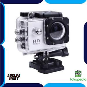 Harga kamera kogan wifi 4k go pro wifi with bag     HARGALOKA.COM