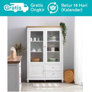 Katalog Kitchen Shet Lemari Dapur Katalog.or.id
